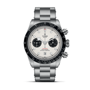 Black Bay Chrono
