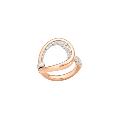Fantina Diamond Ring