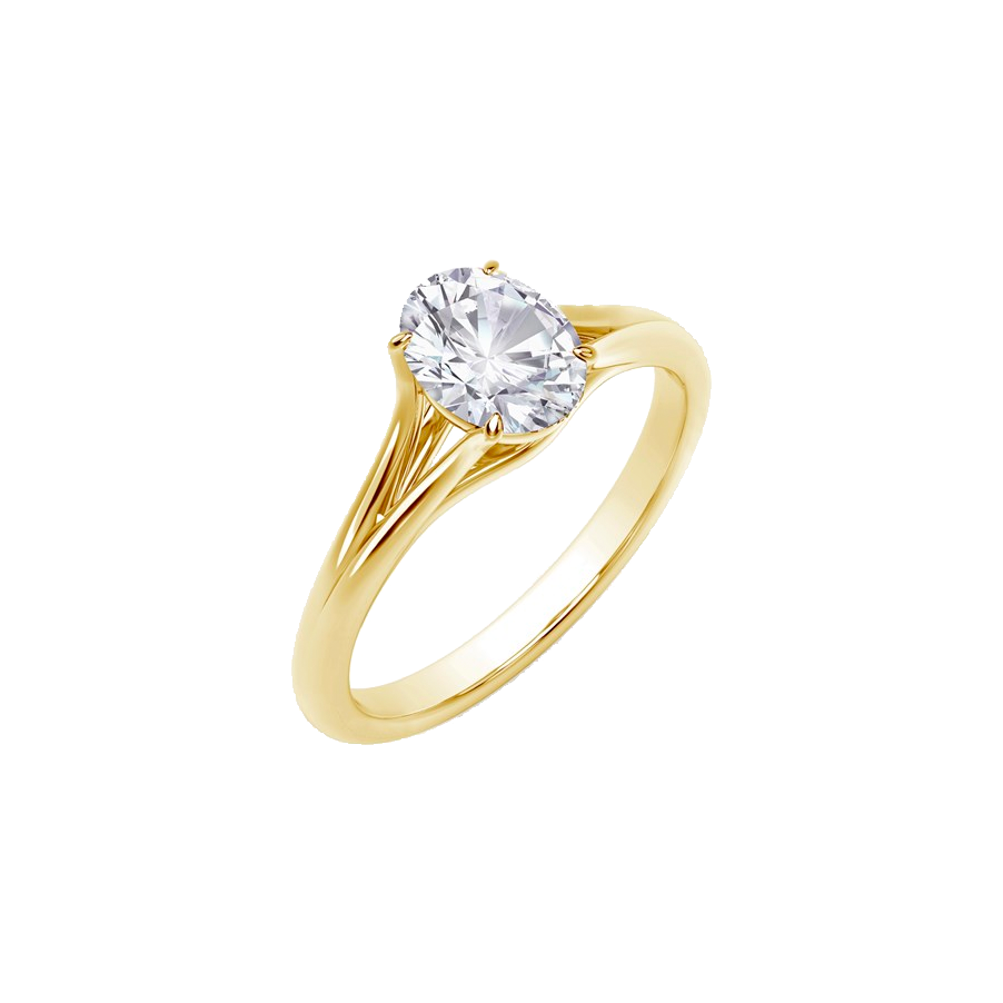 Unity Diamond Ring