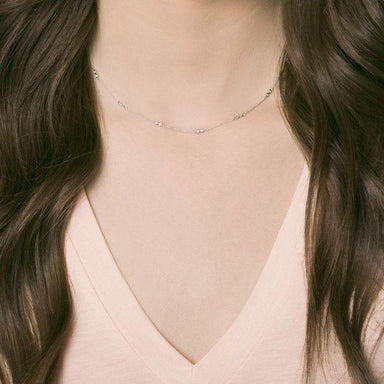 Lulu Jack Station Necklace