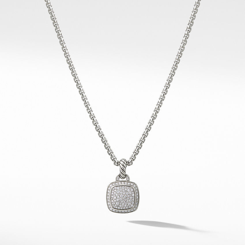 STSLVR DAVID YURMAN DIAMOND ALBION ENHANCER