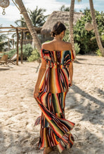 Load image into Gallery viewer, Miss June PAPAGAYO Dress