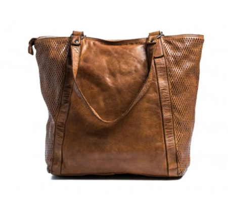 Rugged Hide SIERRA Ladies Leather Tote Bag RH-35891