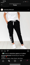 Load image into Gallery viewer, SAT + SUN by 3RD Story STAR Pants/Joggers