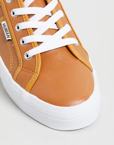 Human Premium CASS Leather Sneakers