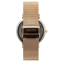 Load image into Gallery viewer, Takoda LUSTRE Watch