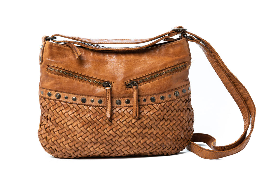 Rugged Hide YARA Sling Bag