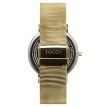 Load image into Gallery viewer, Takoda SOLARA Watch