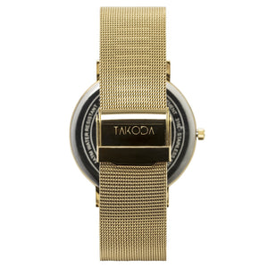Takoda SOLARA Watch