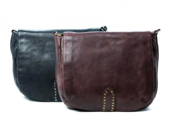 Rugged Hide RAVEN Cross Body Bag