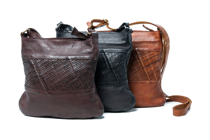 Rugged Hide IMOGEN Crossbody Bag
