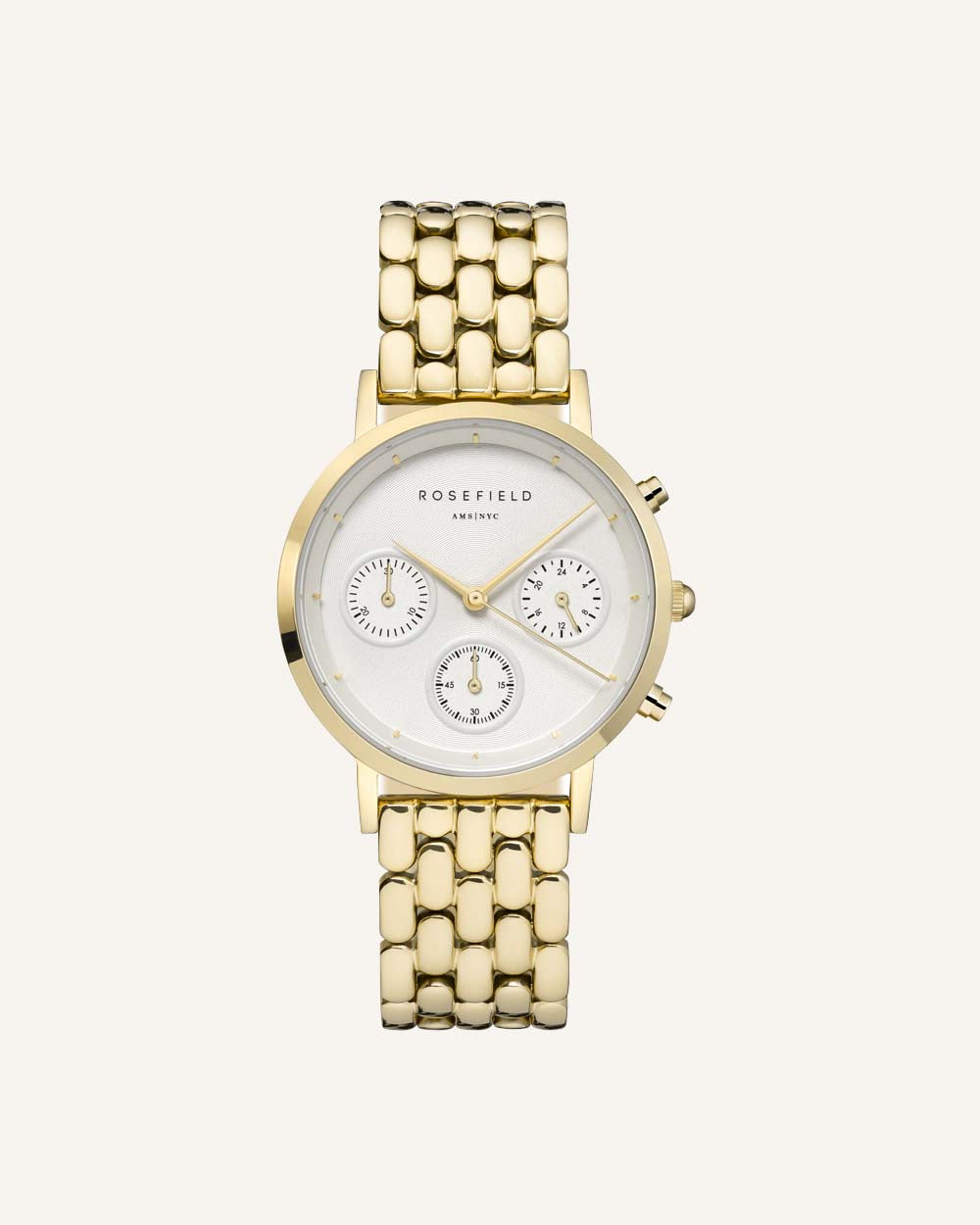 Rosefield Women's Watches & Jewelry   Official Website