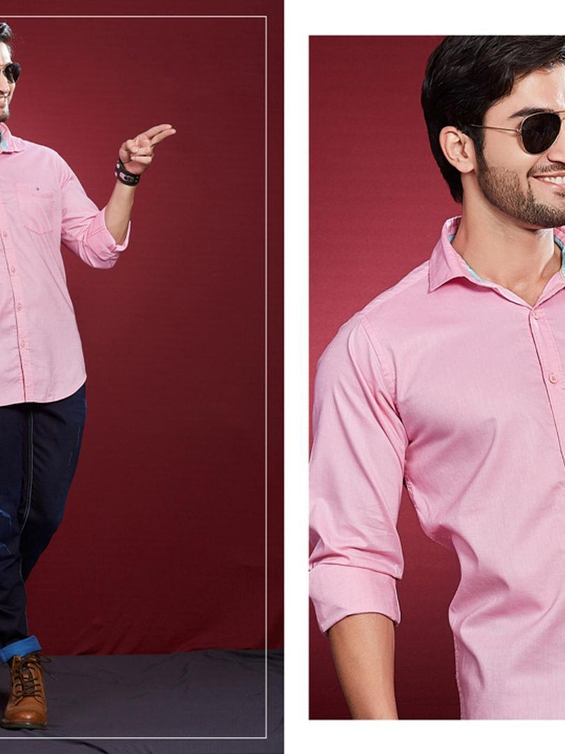 Mens Casual Shirt 10