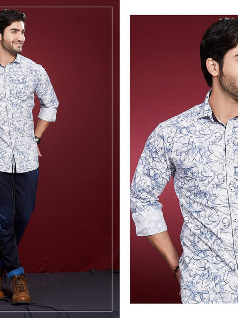 Mens Casual Shirt 16