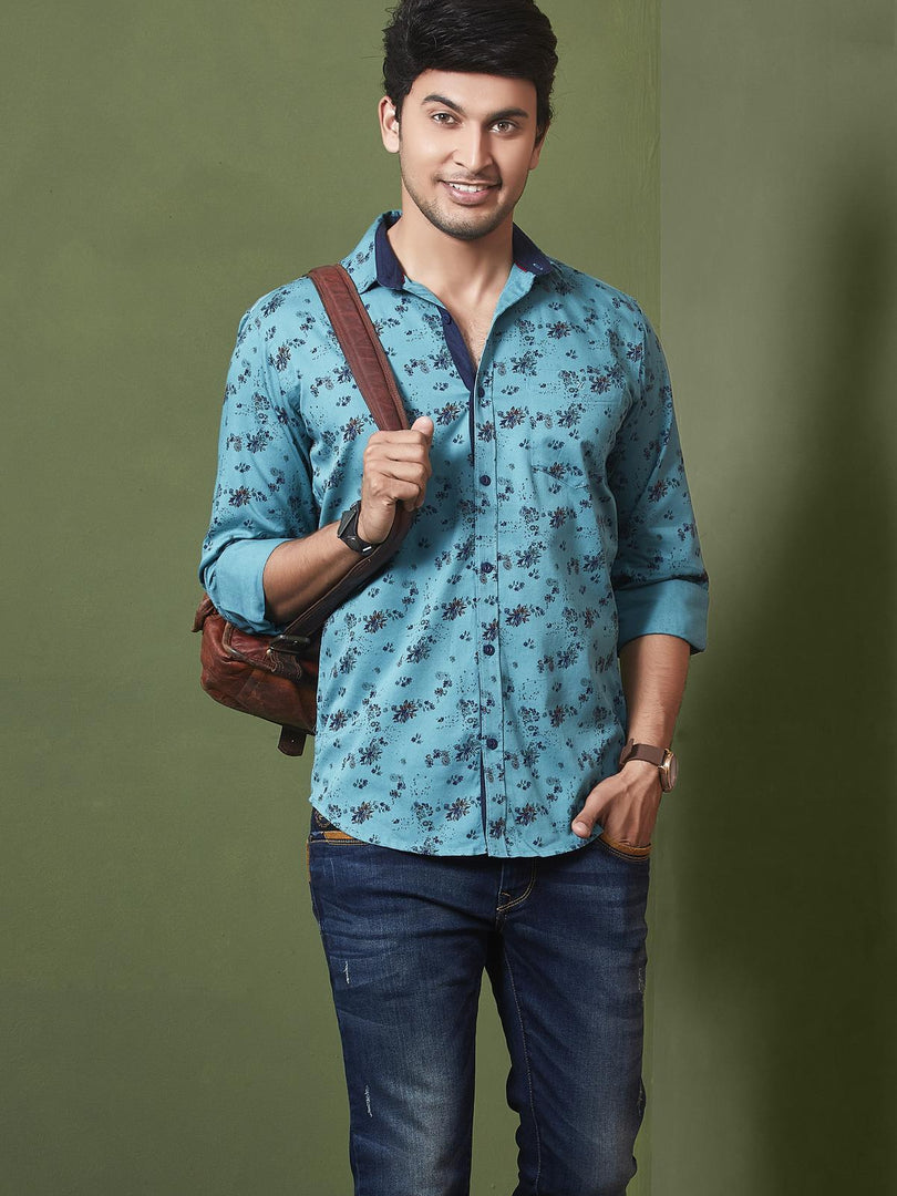 Mens Casual Shirt 36