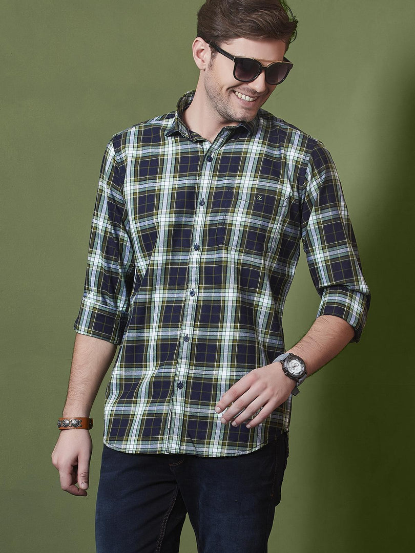 Mens Casual Shirt 45