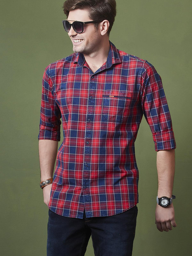Mens Casual Shirt 46