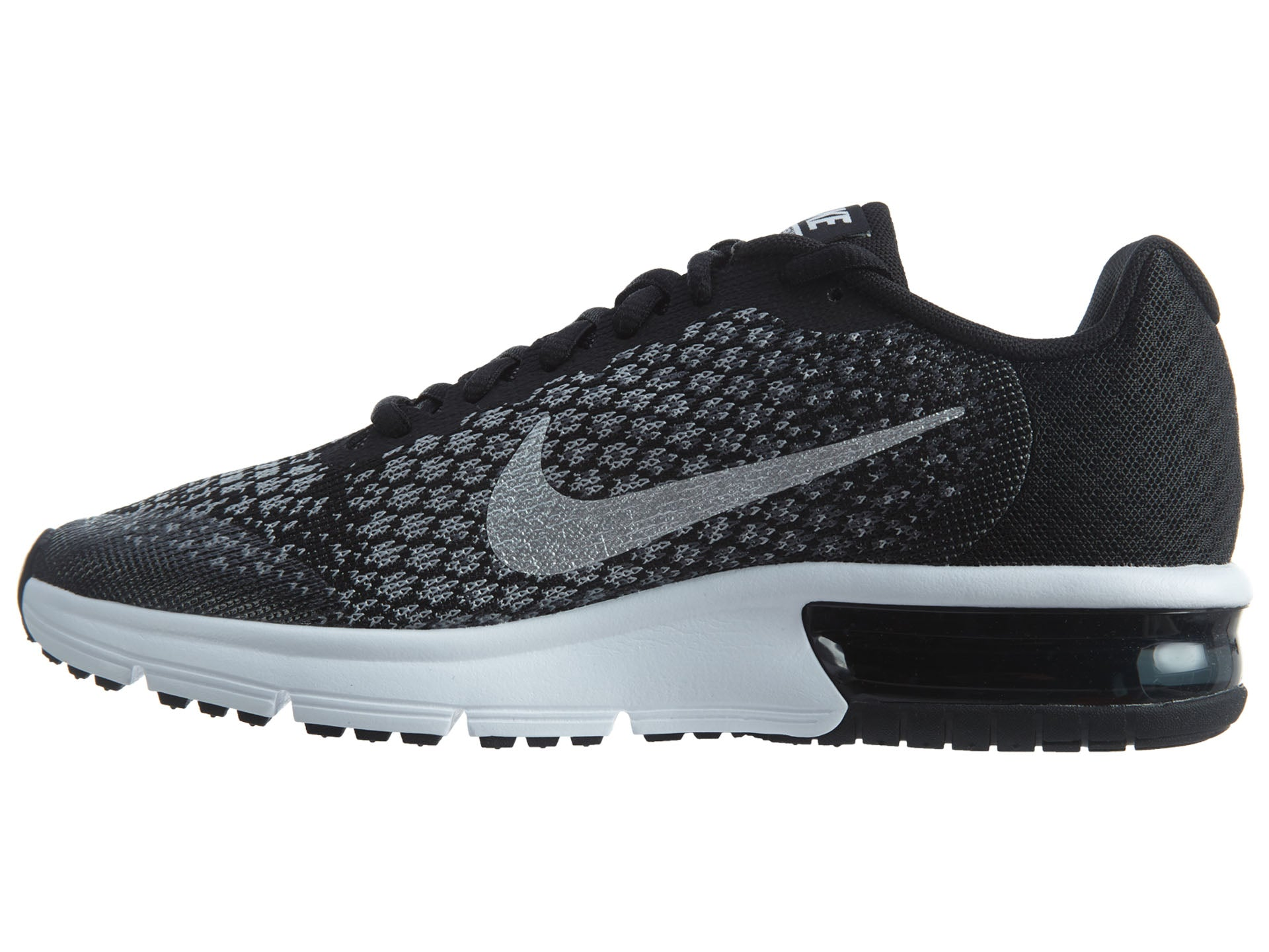 the latest b02b9 e9228 Nike Air Max Sequent 2 Big Kids Style   869993