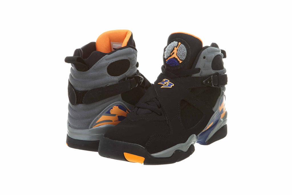 official photos 73704 7e6ea Air Jordan 8 Retro (GS) Big Kids Style   305368