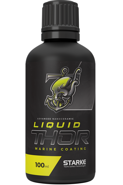 7. Liquid Thor Nano-Ceramic Marine Coating