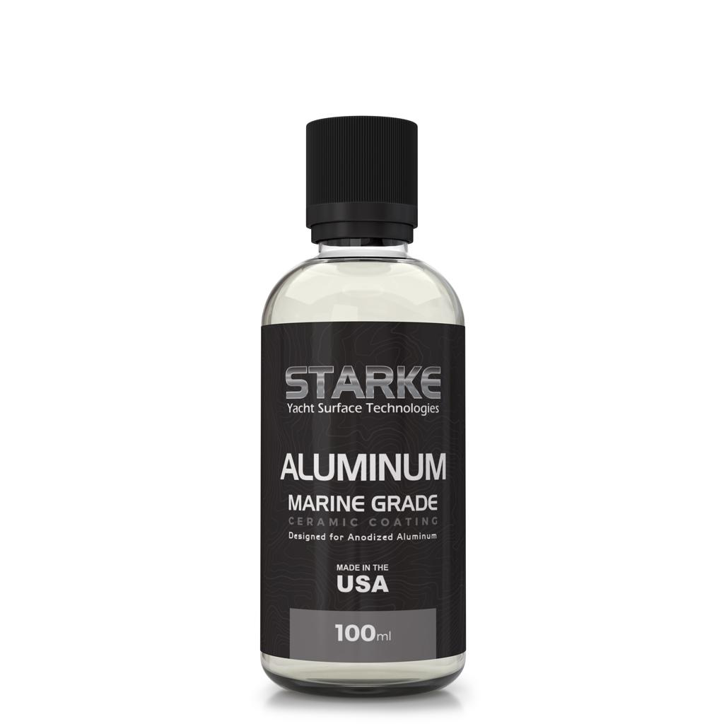 Starke Aluminum Coating