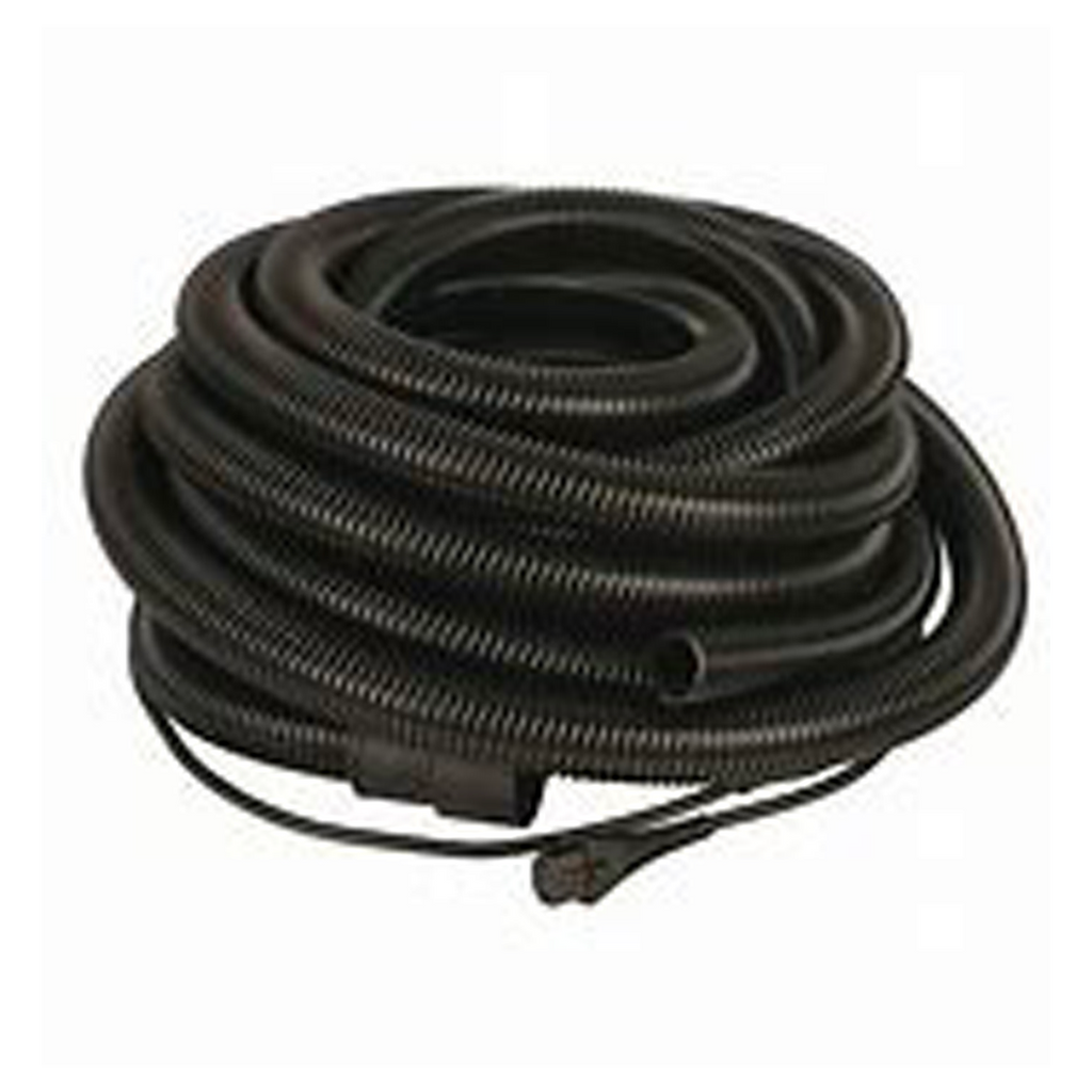 "Vacuum Hose with Electrical Coaxial 1"" x 33"""