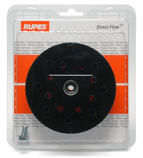 Rupes LHR 15 5 Inch Backing Plate