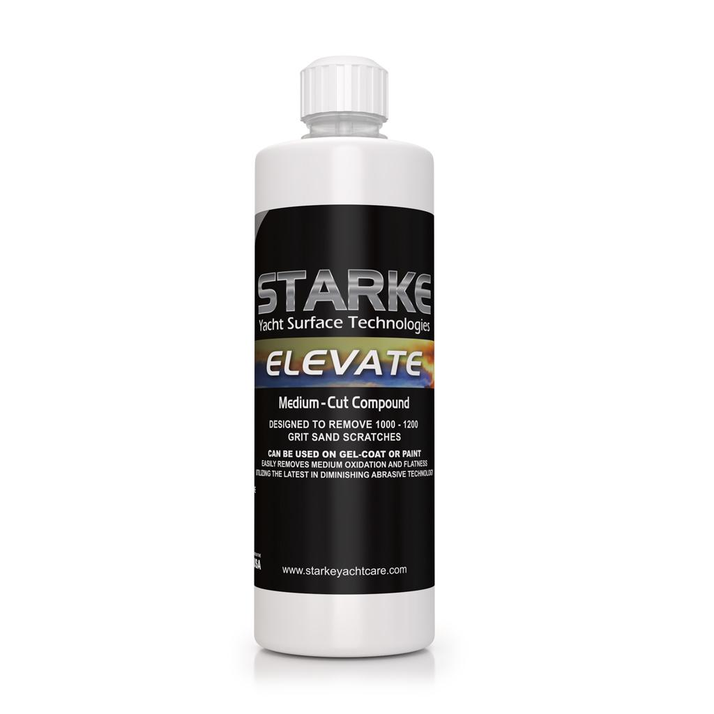 Starke Elevate Medium Cut Compound