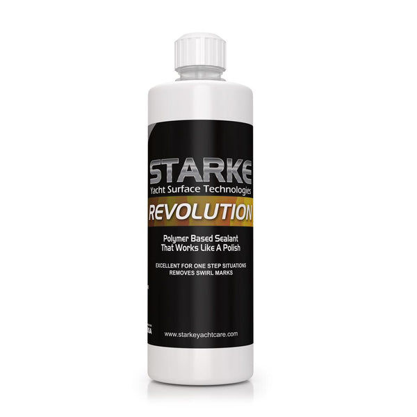 Starke Revolution Cleaner Wax