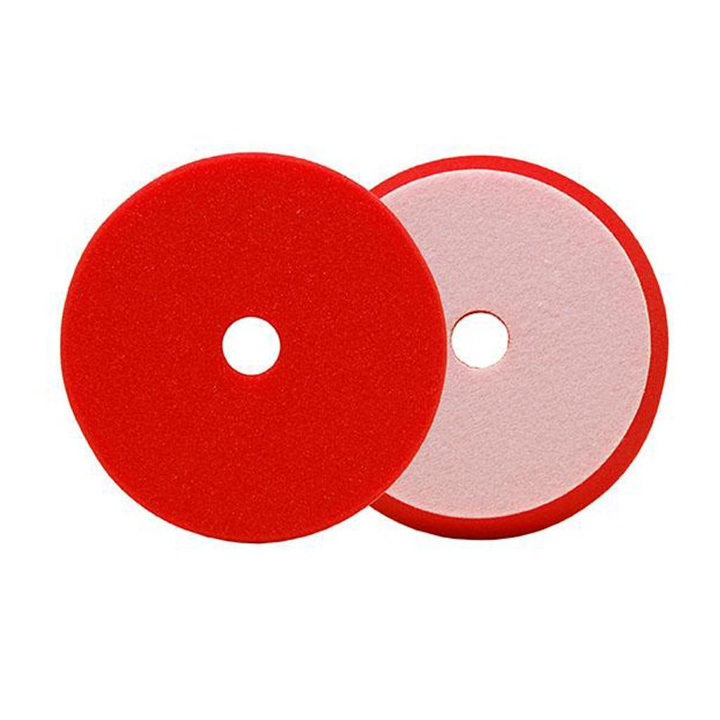 Buff and Shine URO-CELL Red Finishing Pad
