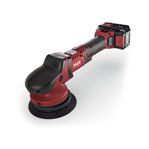 FLEX XFE15 150 Cordless Orbital Polisher Set