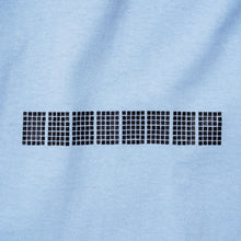 "BGRADE ""CASIO-JP, ASTERISK"" HEATSENSITIVEINK LONG SLEEVE T-SHIRT (LIGHT BLUE)"