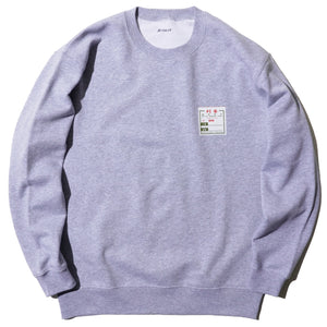 "ASTERISK ""安利 ON LEE"" SWEATER"