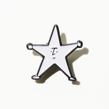 ASTERISK LOGO PIN