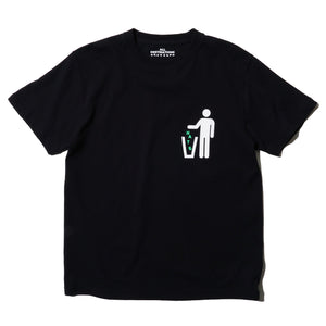 EDITORIAL MAGAZINE LOGO T-SHIRT