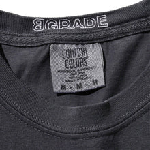 "BGRADE ""SILDE"" T-SHIRT (DARK GREY)"