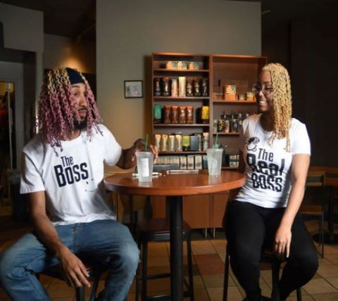 Funny Couple Matching T-shirts