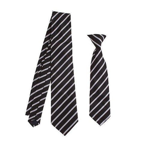 Matching Father and Son Tie Set