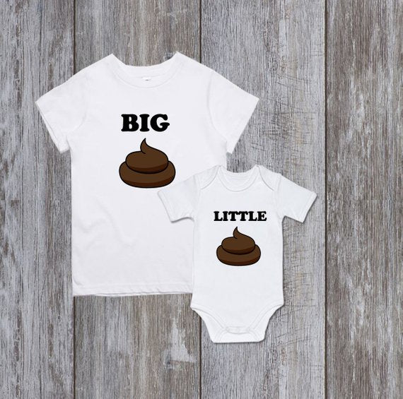 Funny Matching Father Son Tshirts