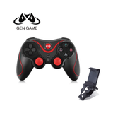Gen Game S5 manette Bluetooth Gamepad avec support