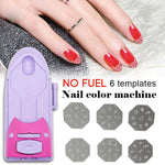 Hollywood Nails - Colors Machine