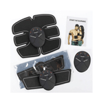 Ultimate Abs Stimulator 6 pack - EMS - Ceinture abdominale
