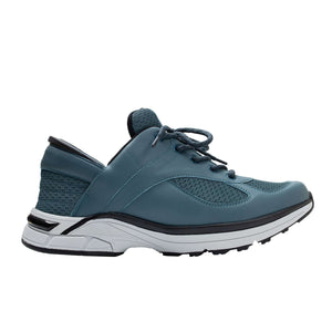 Ocean Teal Zeba Shoes Product Image Other Side