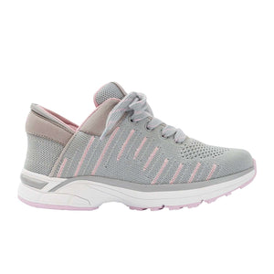 Rose Gray Zeba Shoes Product Image Other Side