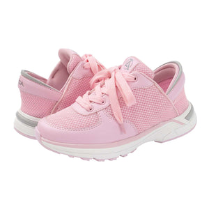 French Pink Zeba Product Image Both Shoes