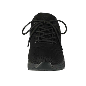 Jet Black (Medium and Extra Wide 4E Available) (Sizes 7-16)