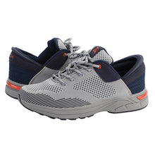 Load image into Gallery viewer, Steel Navy (Medium and Extra Wide 4E Available) (Sizes 7-15)
