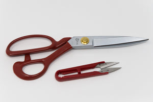 Tailor Scissors Stainless Steel (Different Sizes)