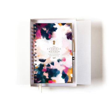 PRE-ORDER Starter Kit (Andrea Castek Limited Edition Book) - The Everyday Mother