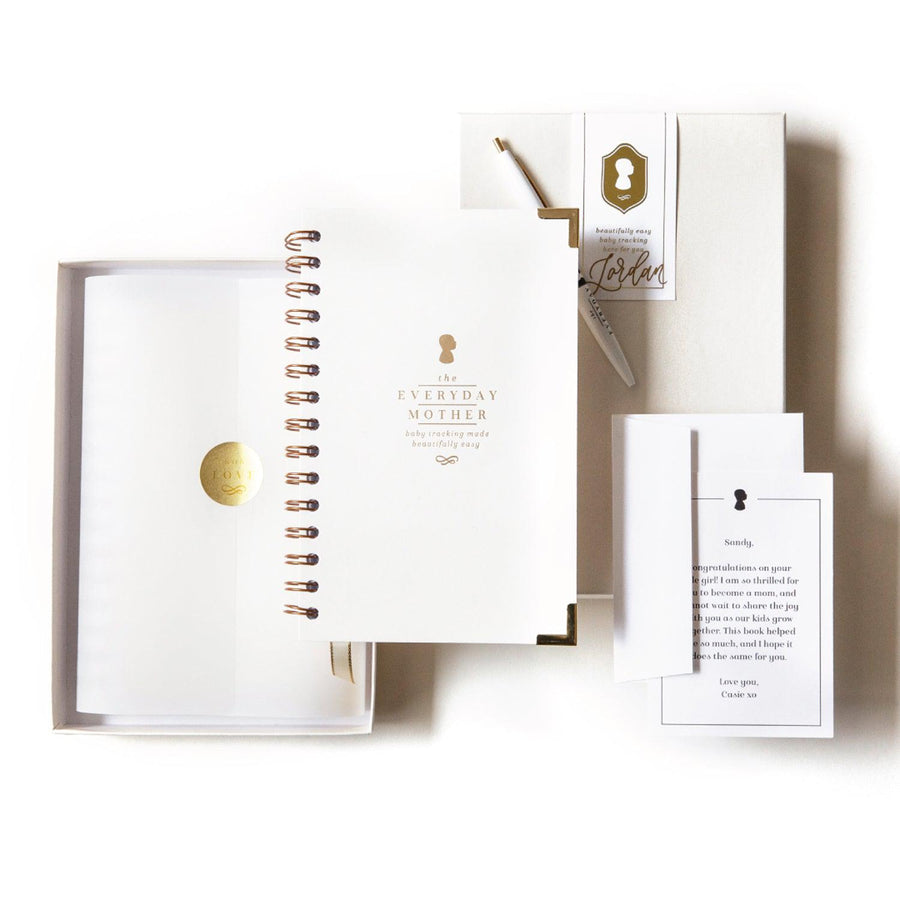 Anee Shah Gift Experience (Limited Edition) - BASIC - The Everyday Mother